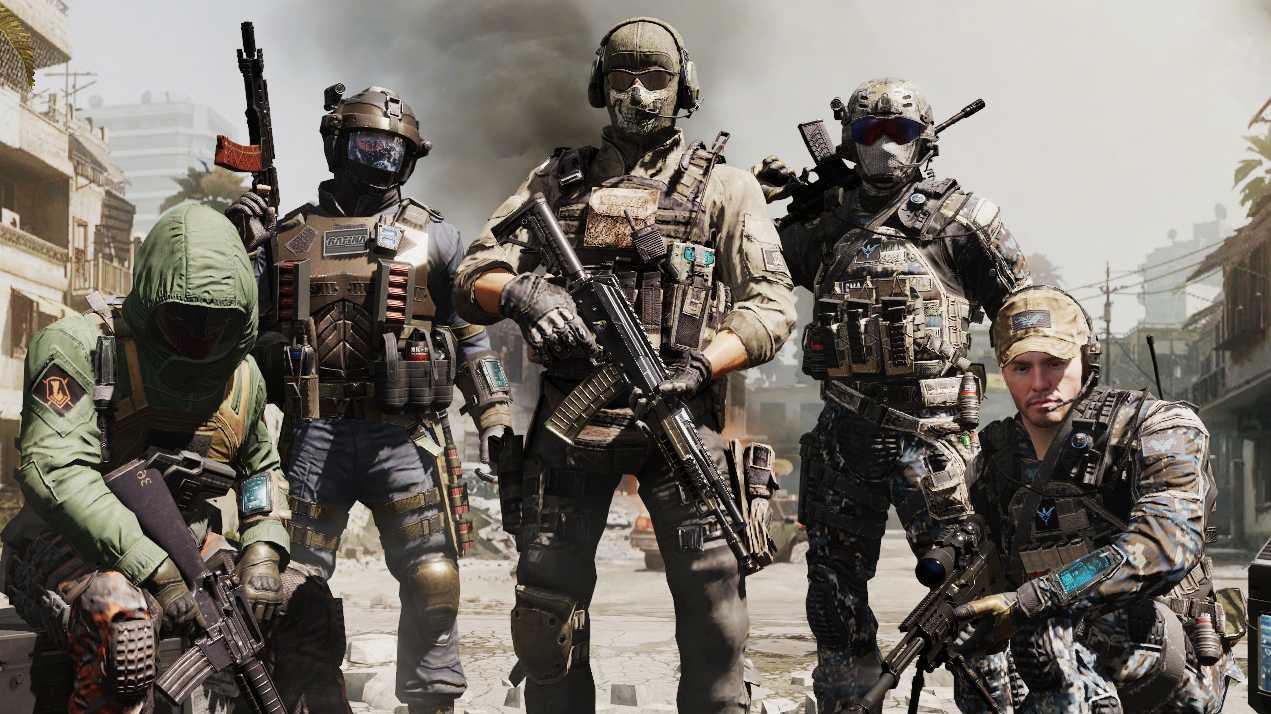 Call of Duty Mobile: Die Pflicht ruft auch auf dem Handy