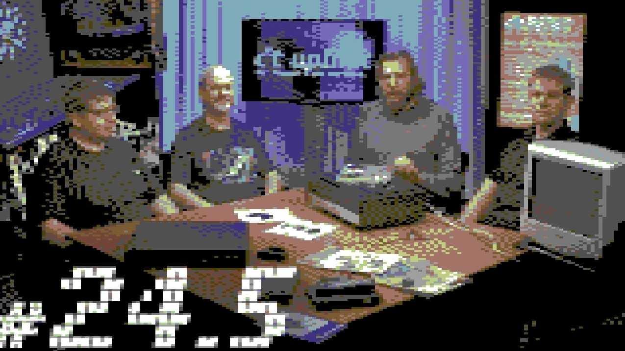 c't uplink 24.5: Extra zum Retroheft – Bildplattenspieler, Videotext und ZX Spectrum