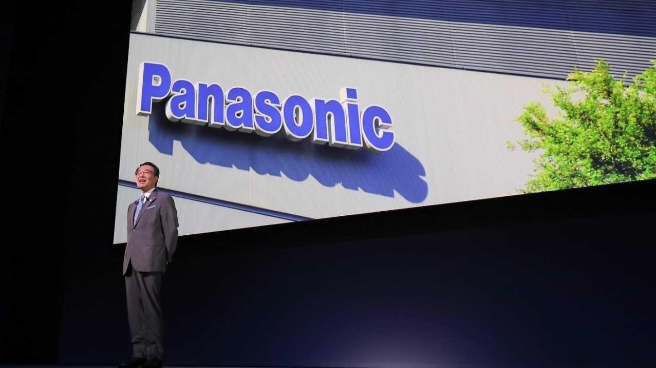 """Panasonic will mit intelligenten Geräten und """"unvollkommenen"""" Produkten wachsen"""