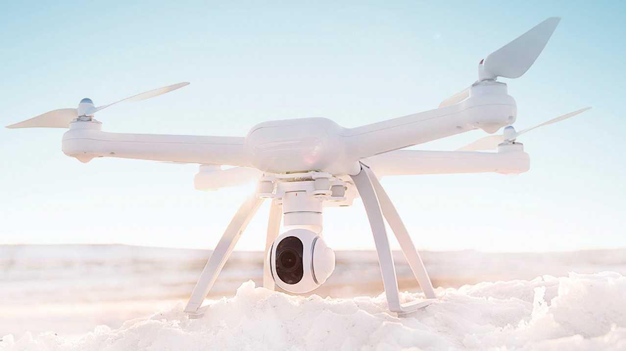 Mi Drones Xioami