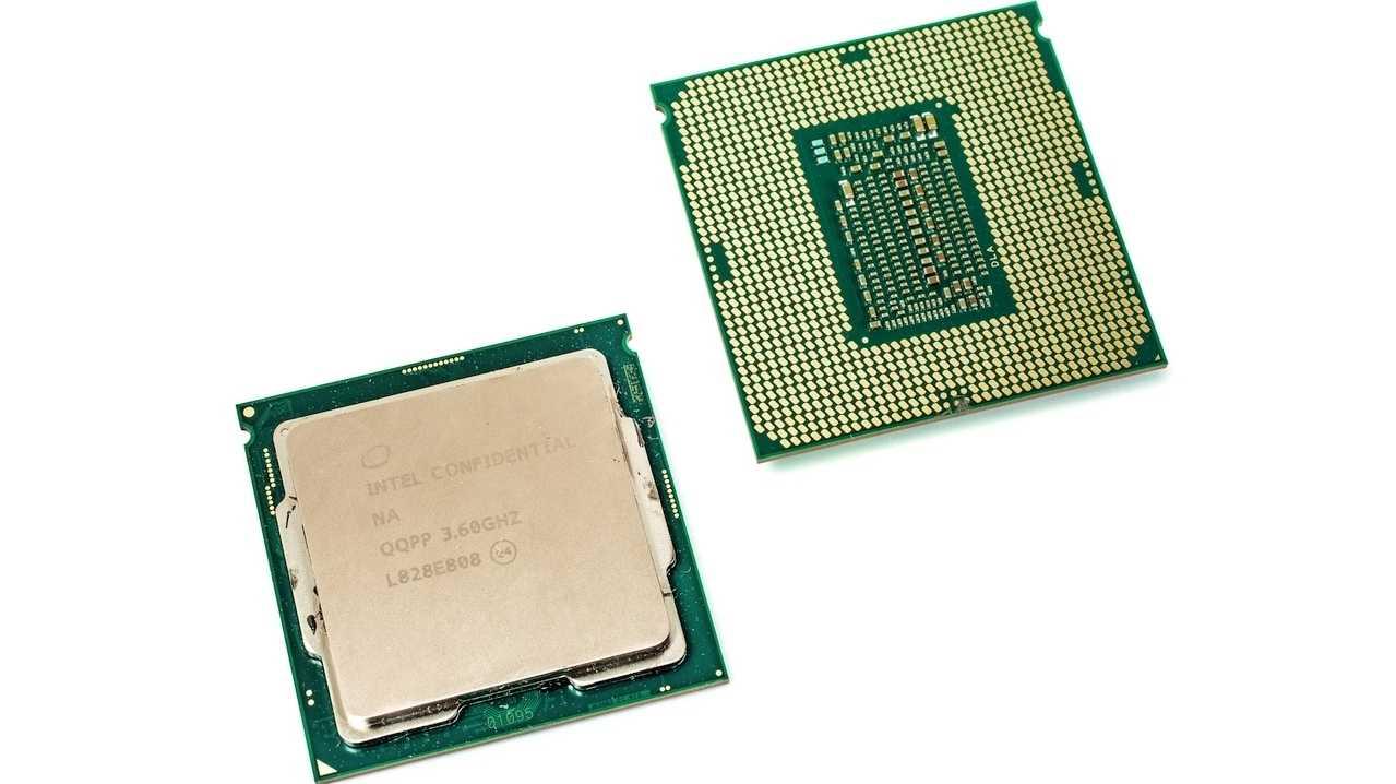 Intel Comet Lake: Spekulationen um Prozessoren für 2019