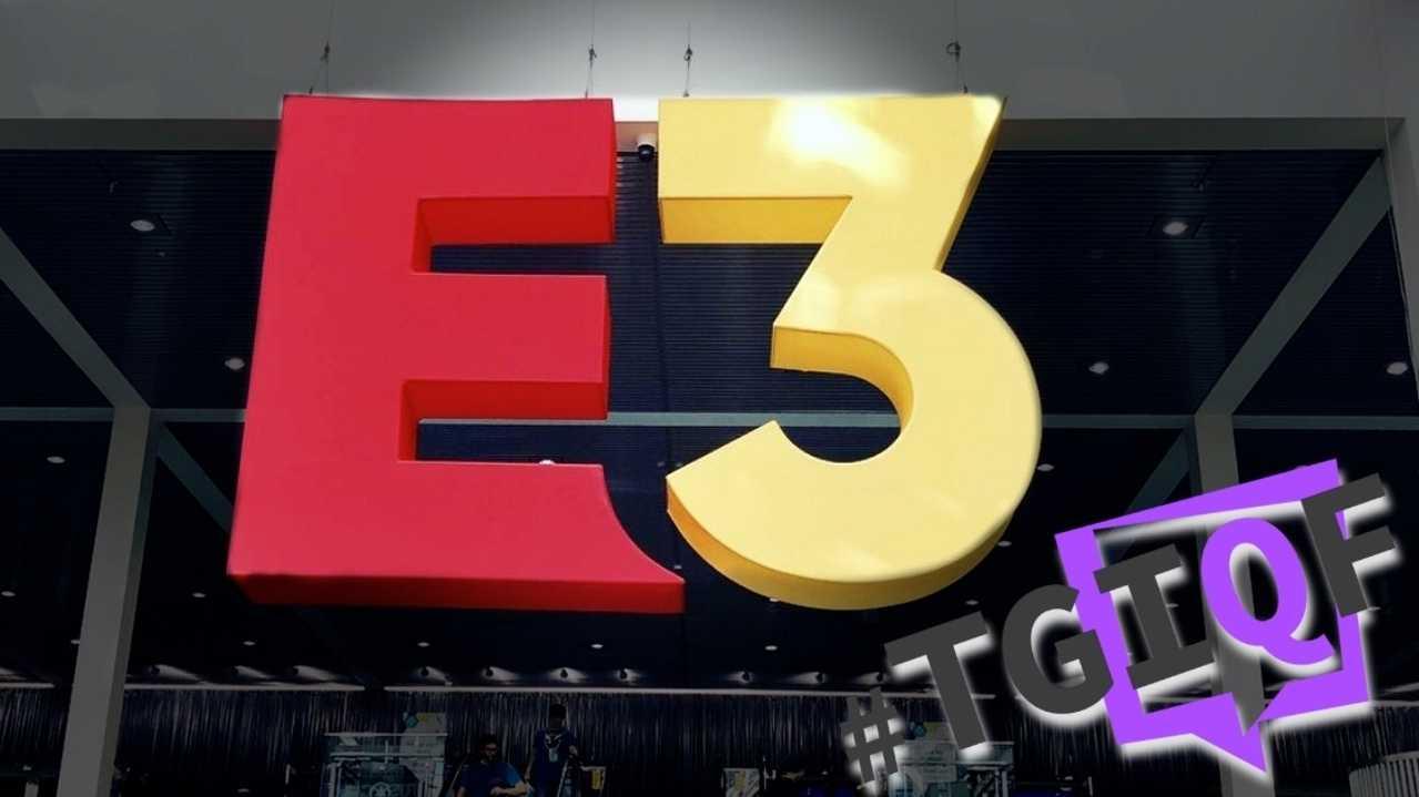 #TGIQF – das Quiz zur Spielemesse E3
