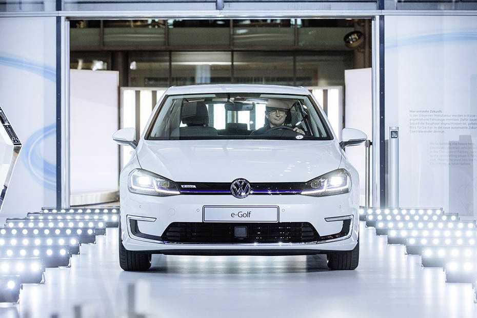 Toyota, Volkswagen