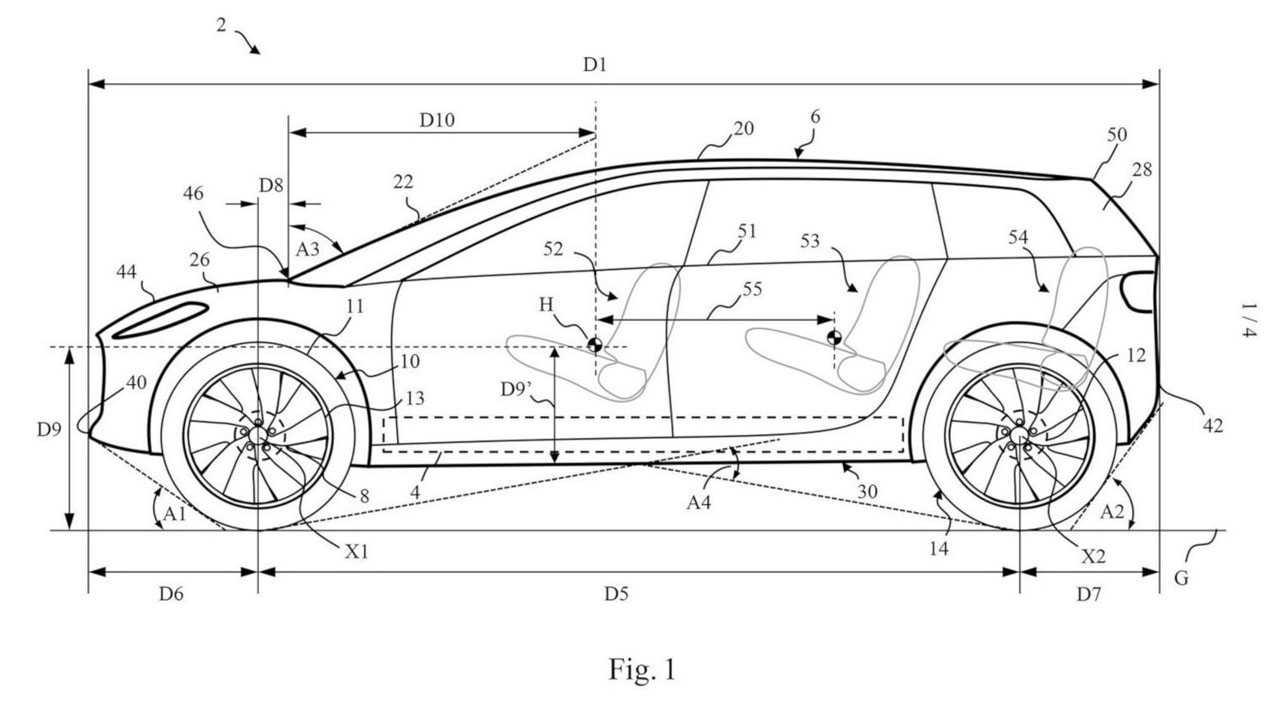 Dysons Elektroauto-Plan scheitert an Vermarktung