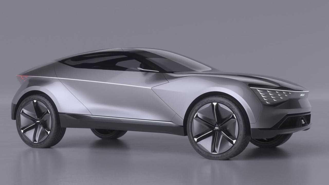 "Kia ""Futuron Concept"""