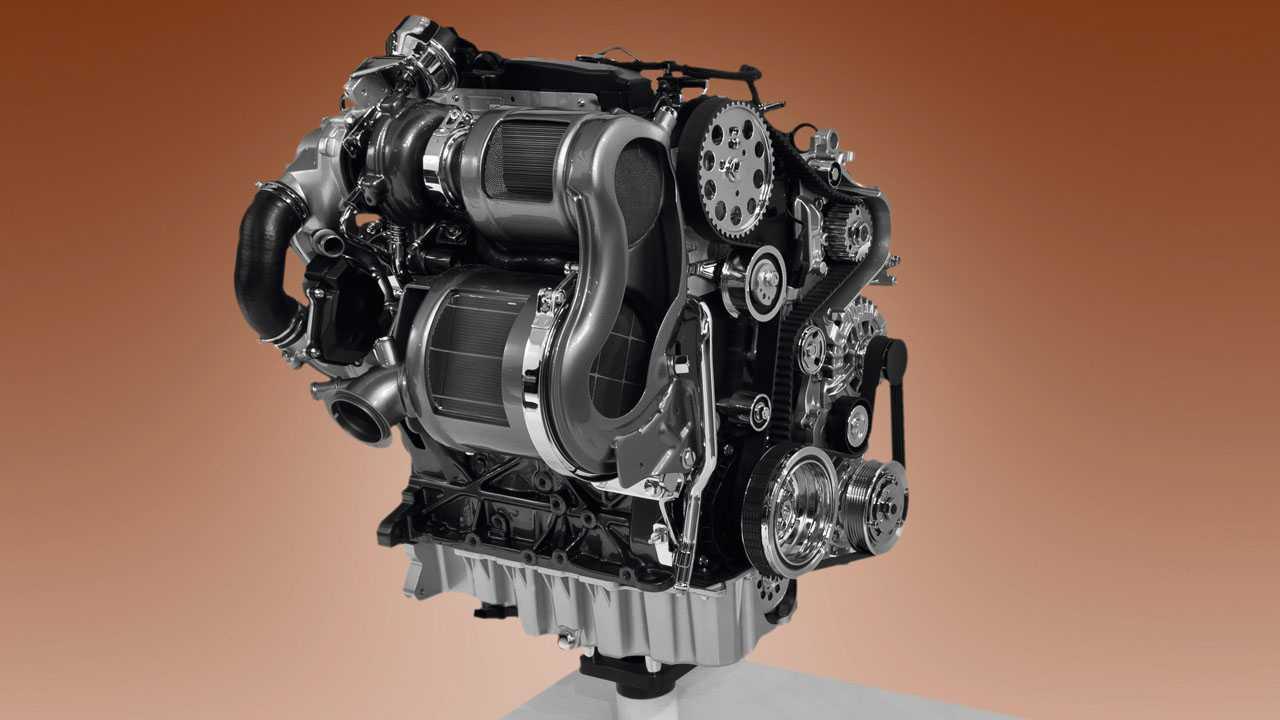 VW EA 288