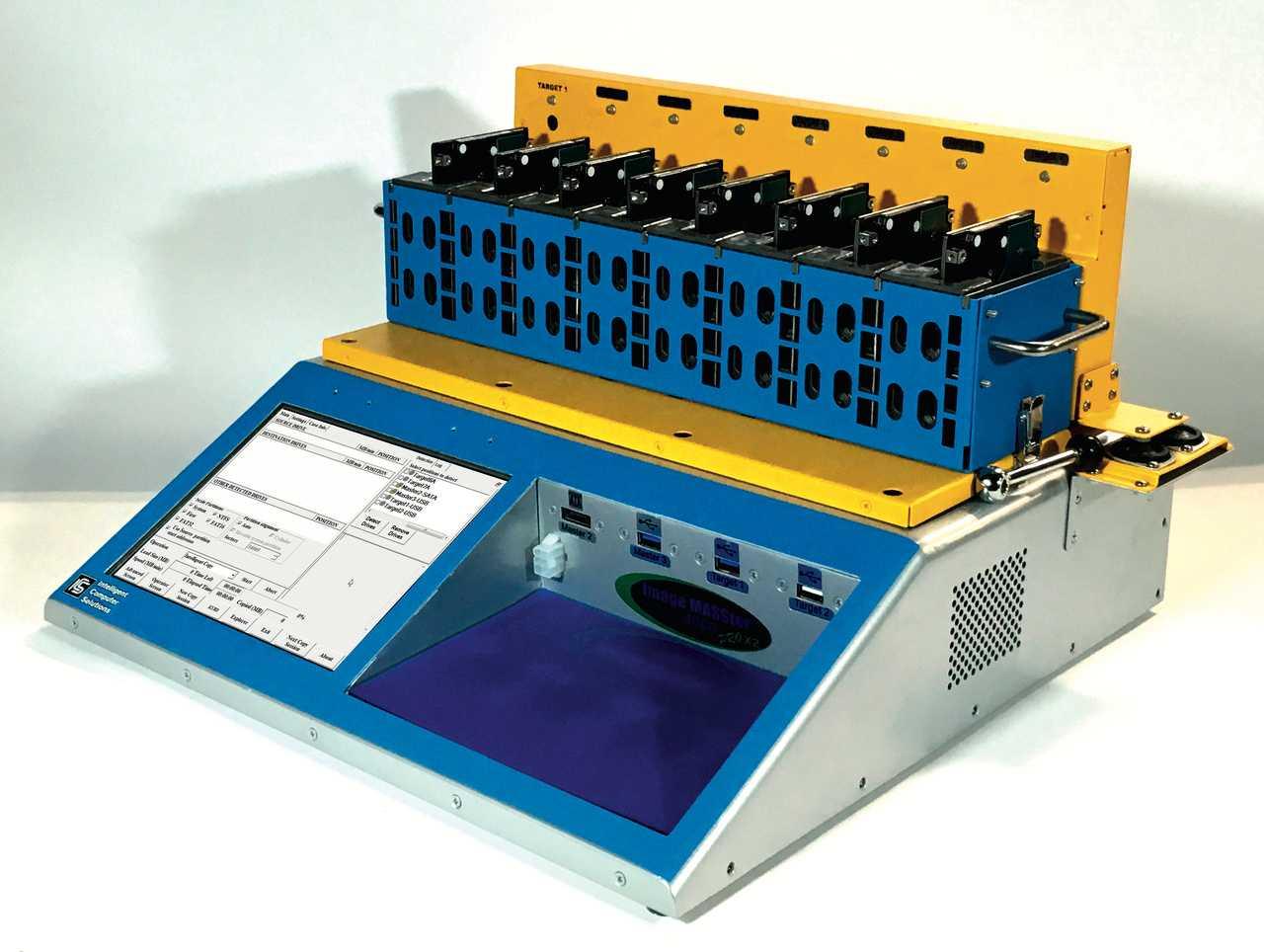 JMR Electronics Inc
