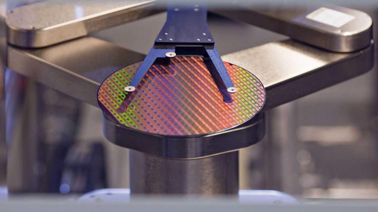 Infineon verdoppelt Gewinn – Wachstum künftig aber schwächer