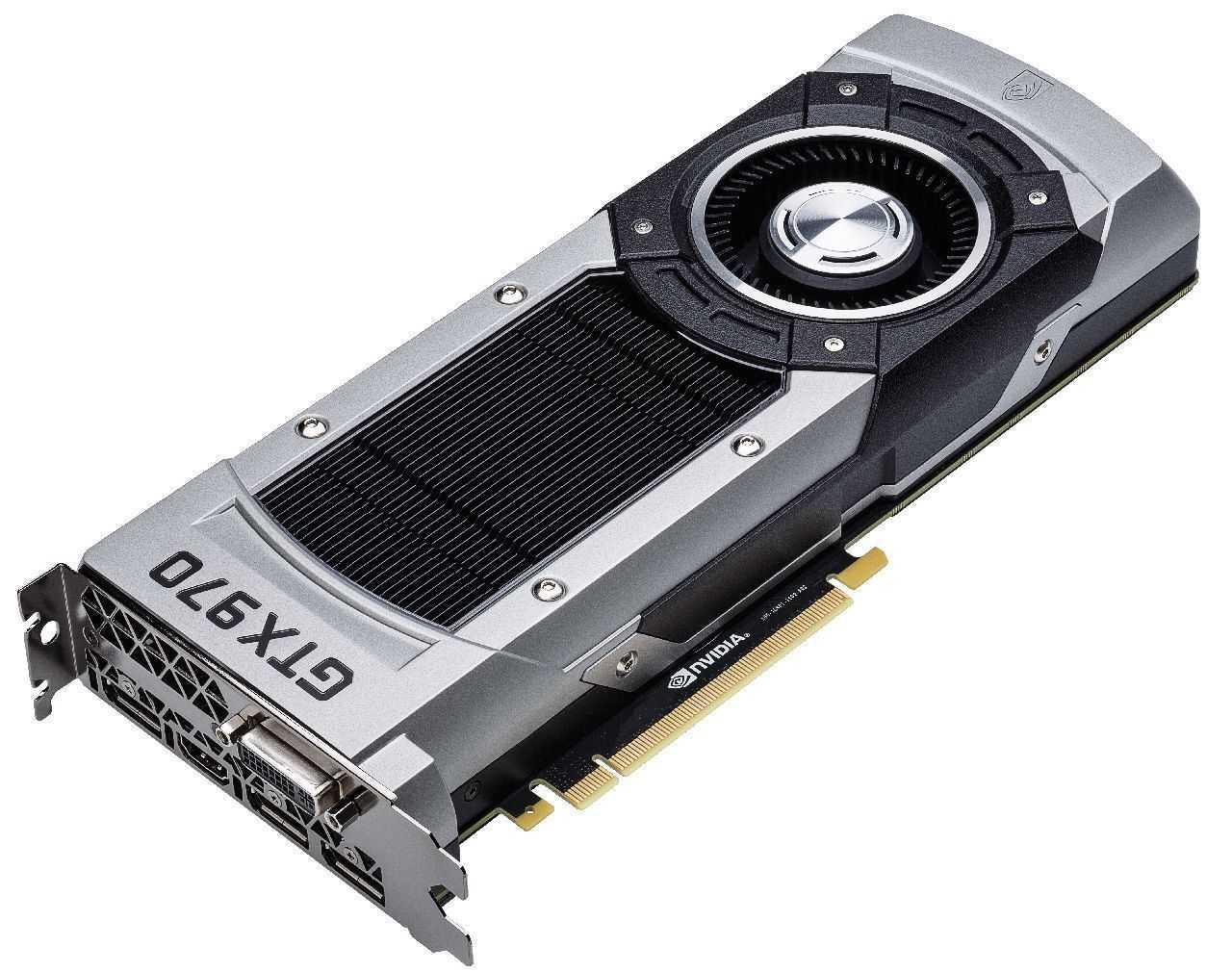 Nvidia geht im GTX-970-Skandal weiterhin auf Tauchstation.