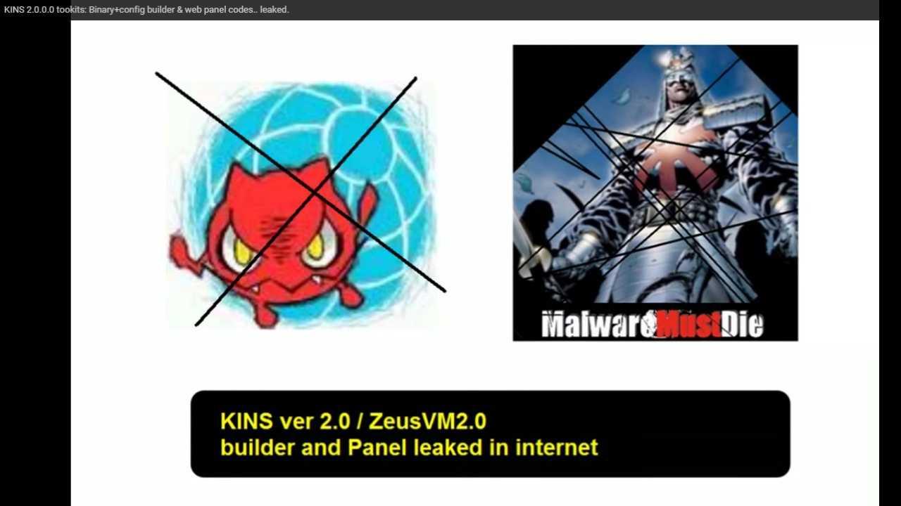 YouTube-Video zum ZeusVM-Toolkit v2.0.0.0