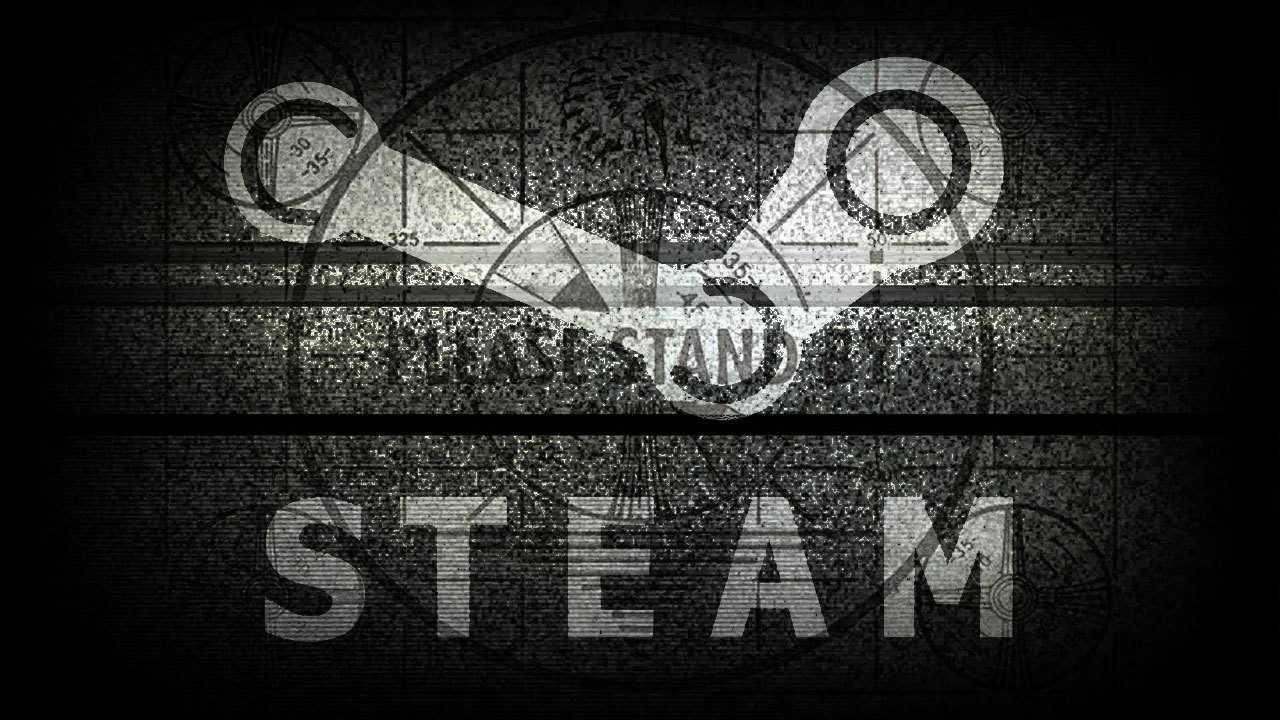 Ausfall der Spiele-Plattform Steam