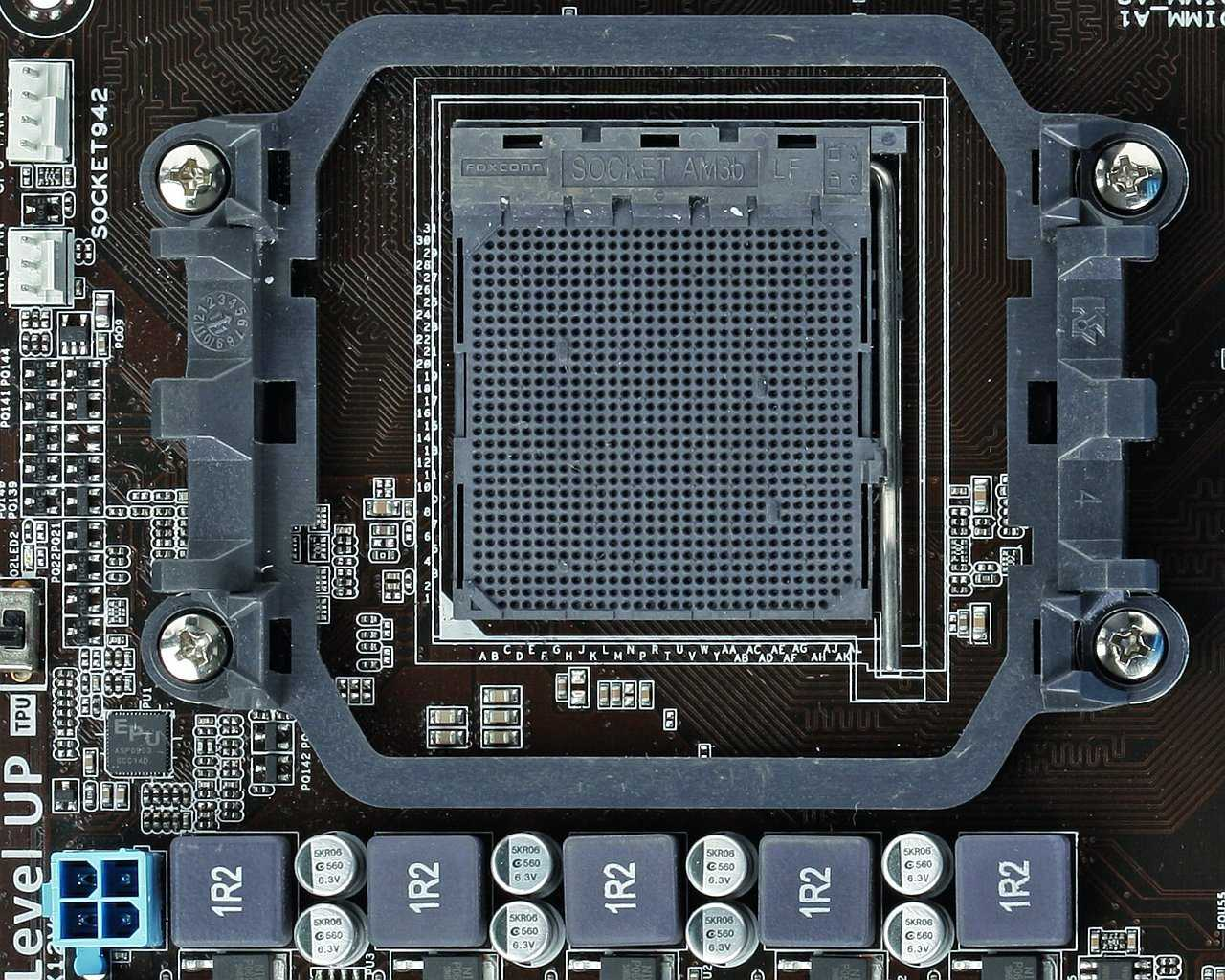 AMD Socket AM3+