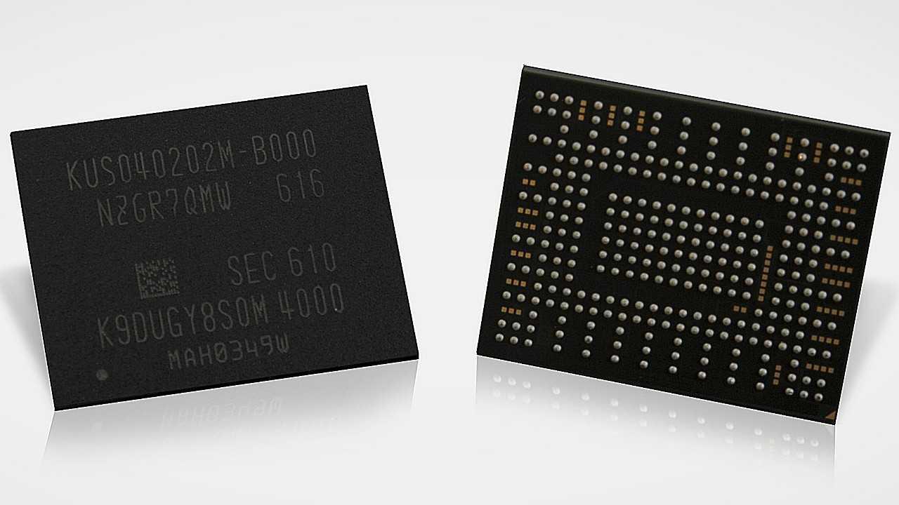 Samsung PM971-NVMe SSD PCIe