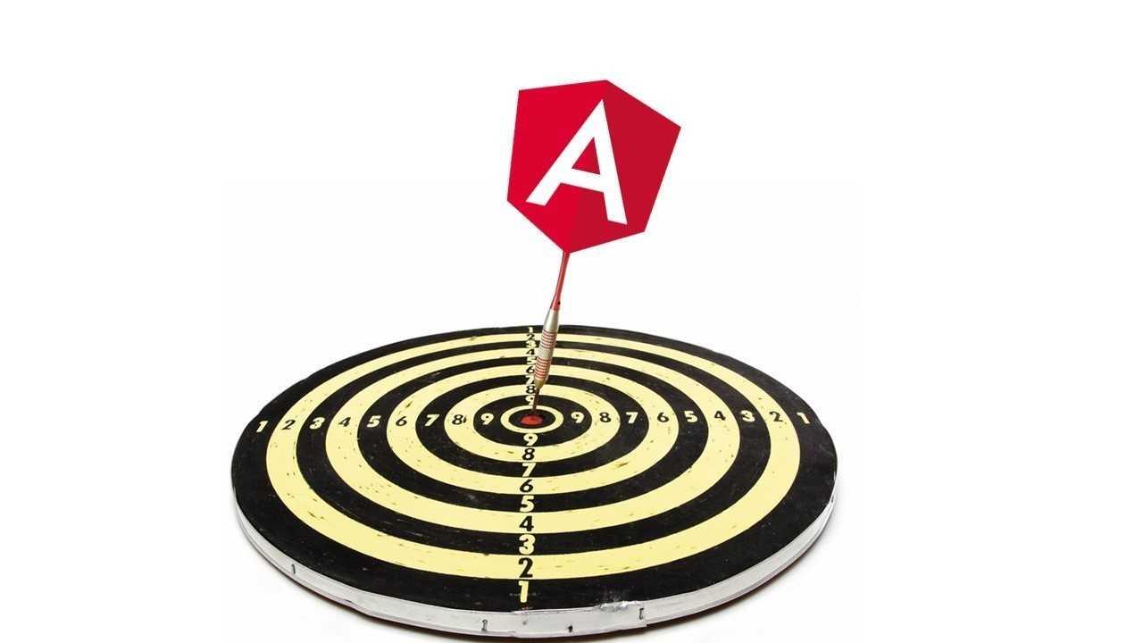 WebFramework AngularDart 2.1 bringt Feinschliff und eine neue Komponente