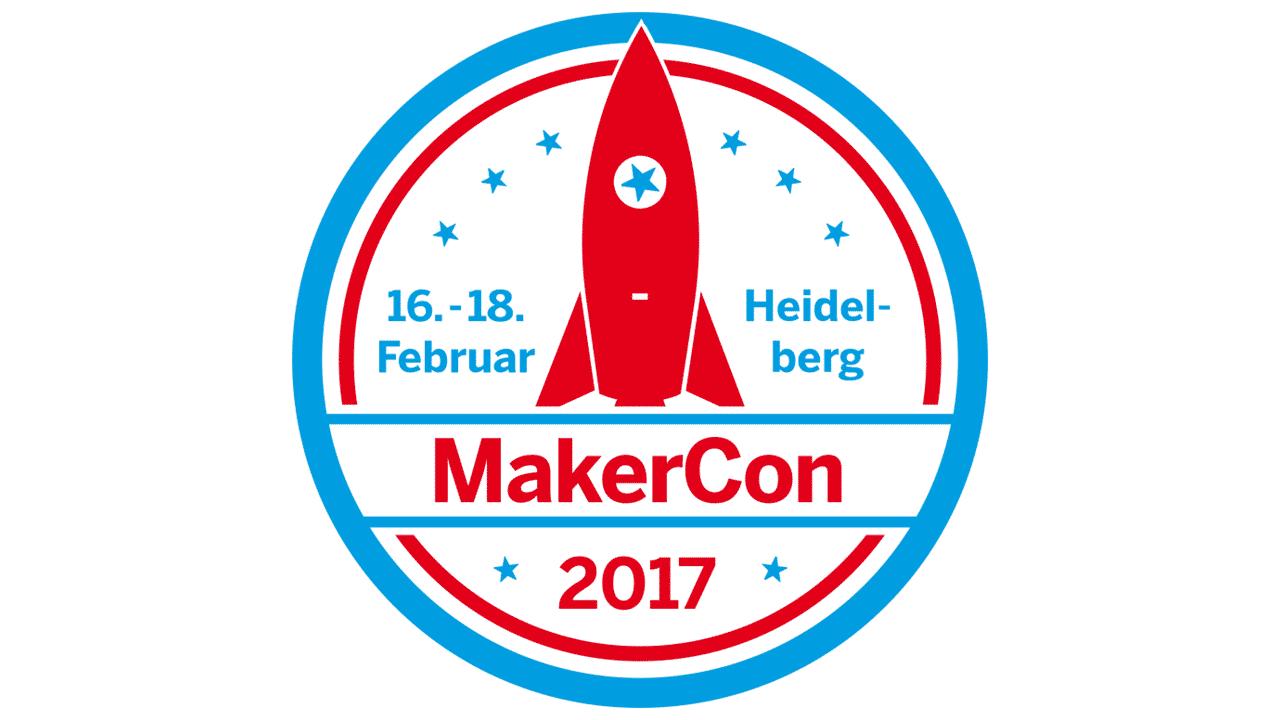 MakerCon: Frühbucherrabatt bis Mitte Januar verlängert