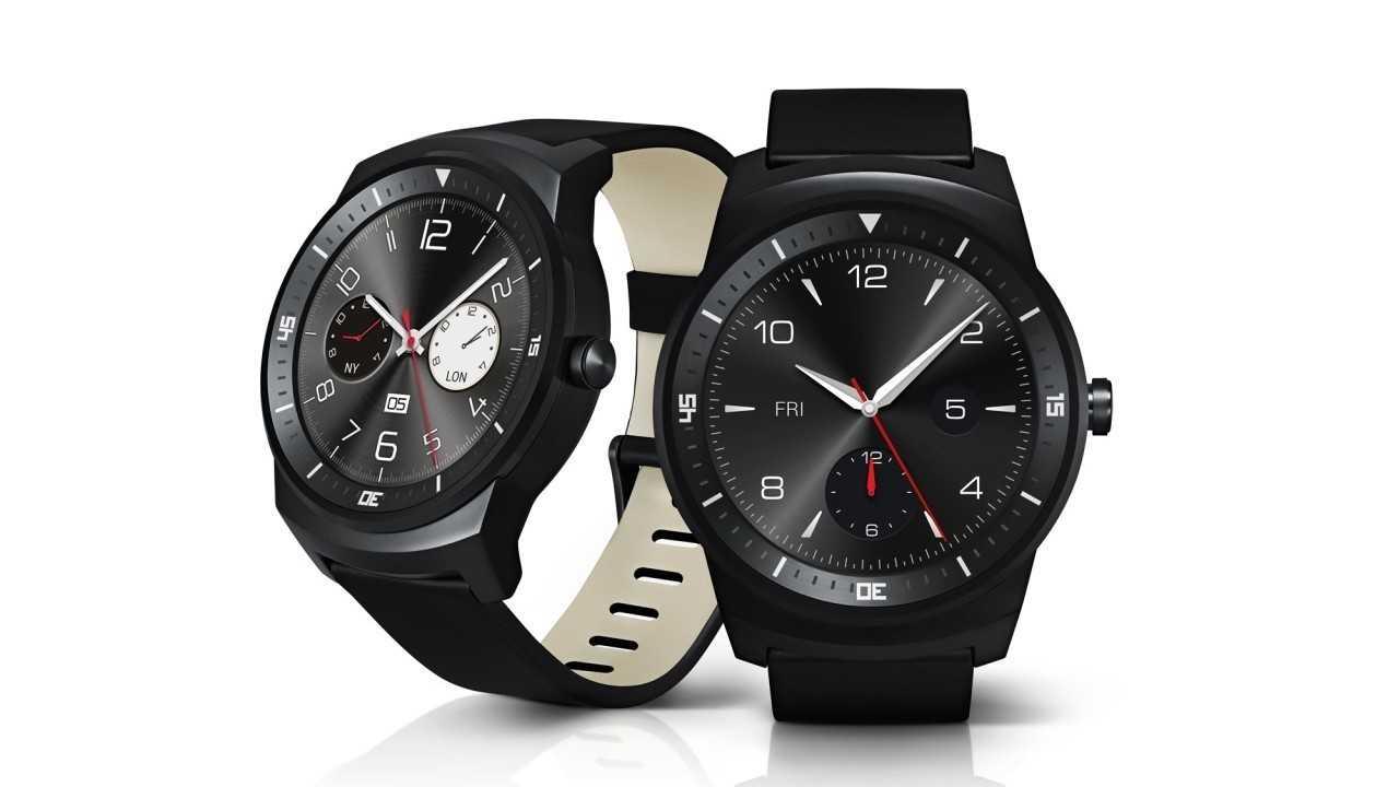 """Bericht: Auch LG will eine """"digitale Krone"""" – wie die Apple Watch"""