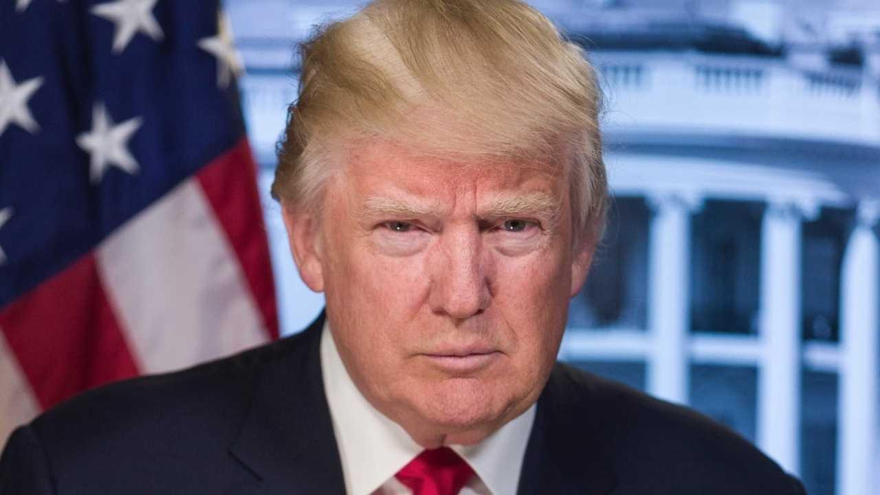 Trump unterschreibt neuen Einreisestopp