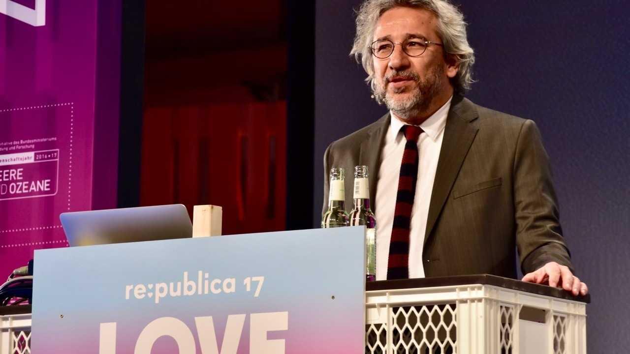 re:publica: Bürgerrechte und Pressefreiheit in Polen und Ungarn massiv eingeschränkt