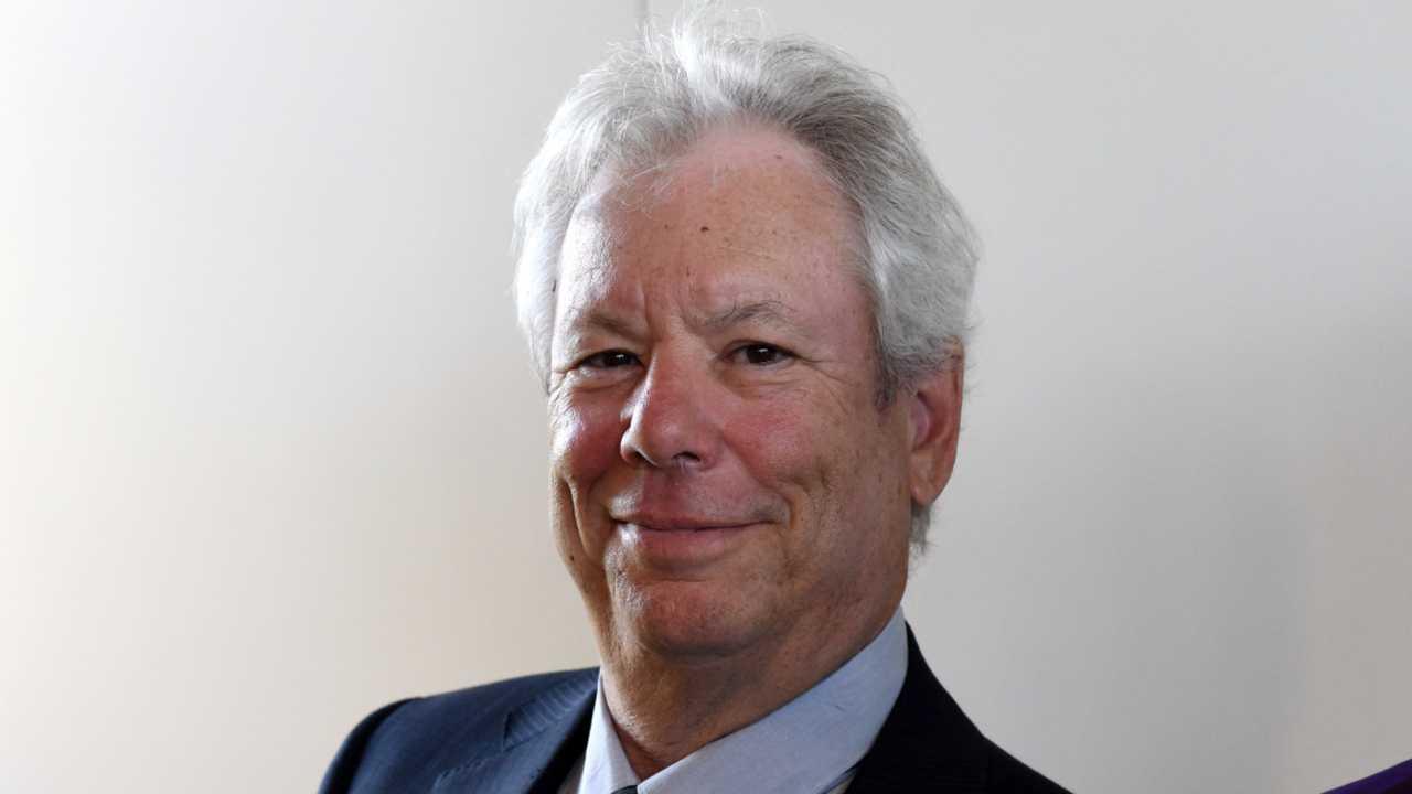 Nobelpreis für Wirtschaft geht an US-Wissenschaftler Richard Thaler