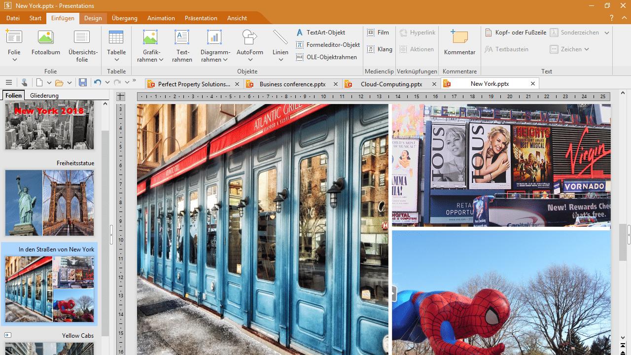 SoftMaker Office 2018 für Windows mit Ribbon-Oberfläche veröffentlicht