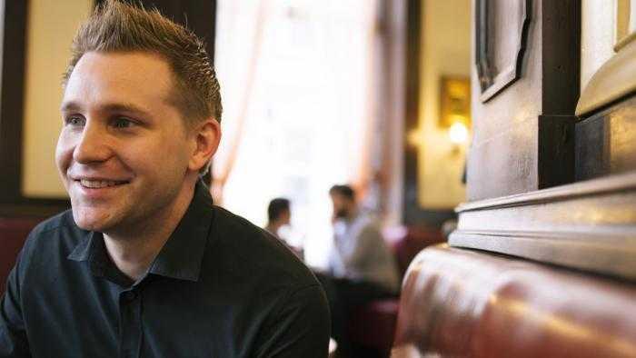 Der Aktivist  Max Schrems möchte Unternehmen zu mehr Datennschutz bewegen - notfalls vor Gericht.