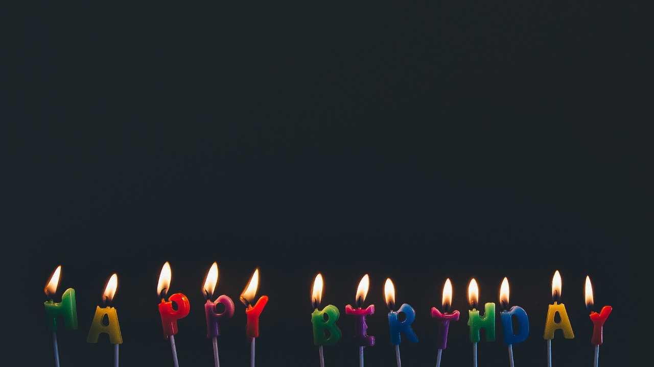 30 Jahre alt: Lange Gesichter zum Perl-Geburtstag