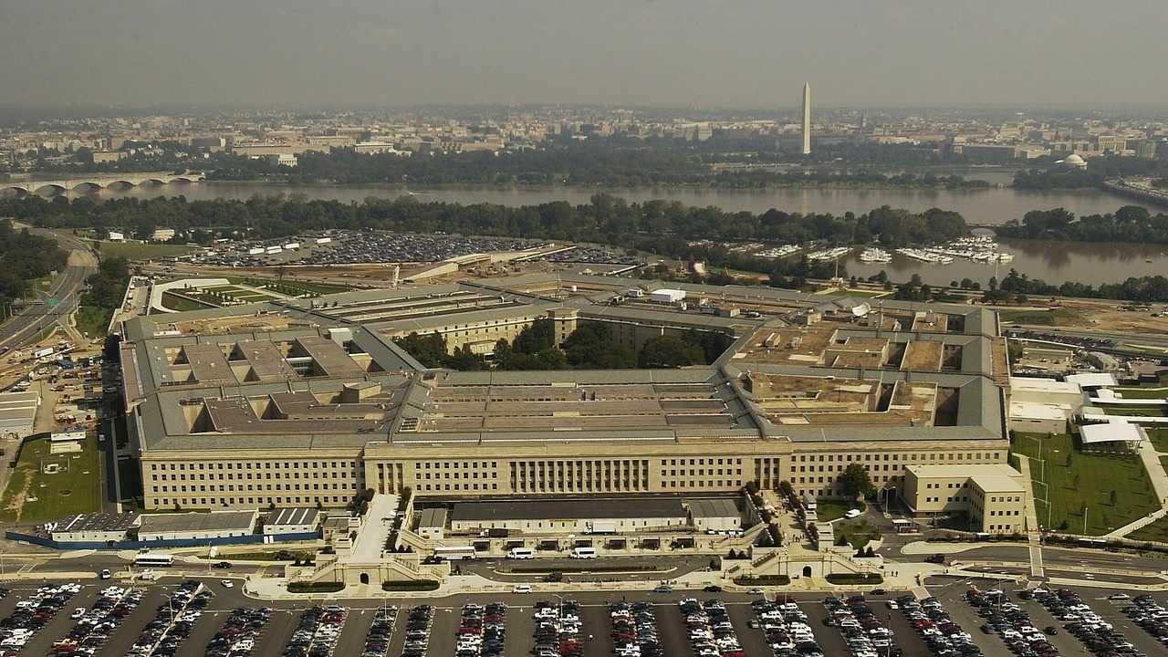 """Pentagon gab 22 Millionen für """"X-Akten"""" aus"""