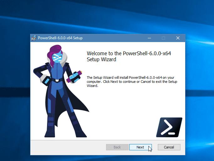PowerShell für alle: Version Core 6.0 ist da