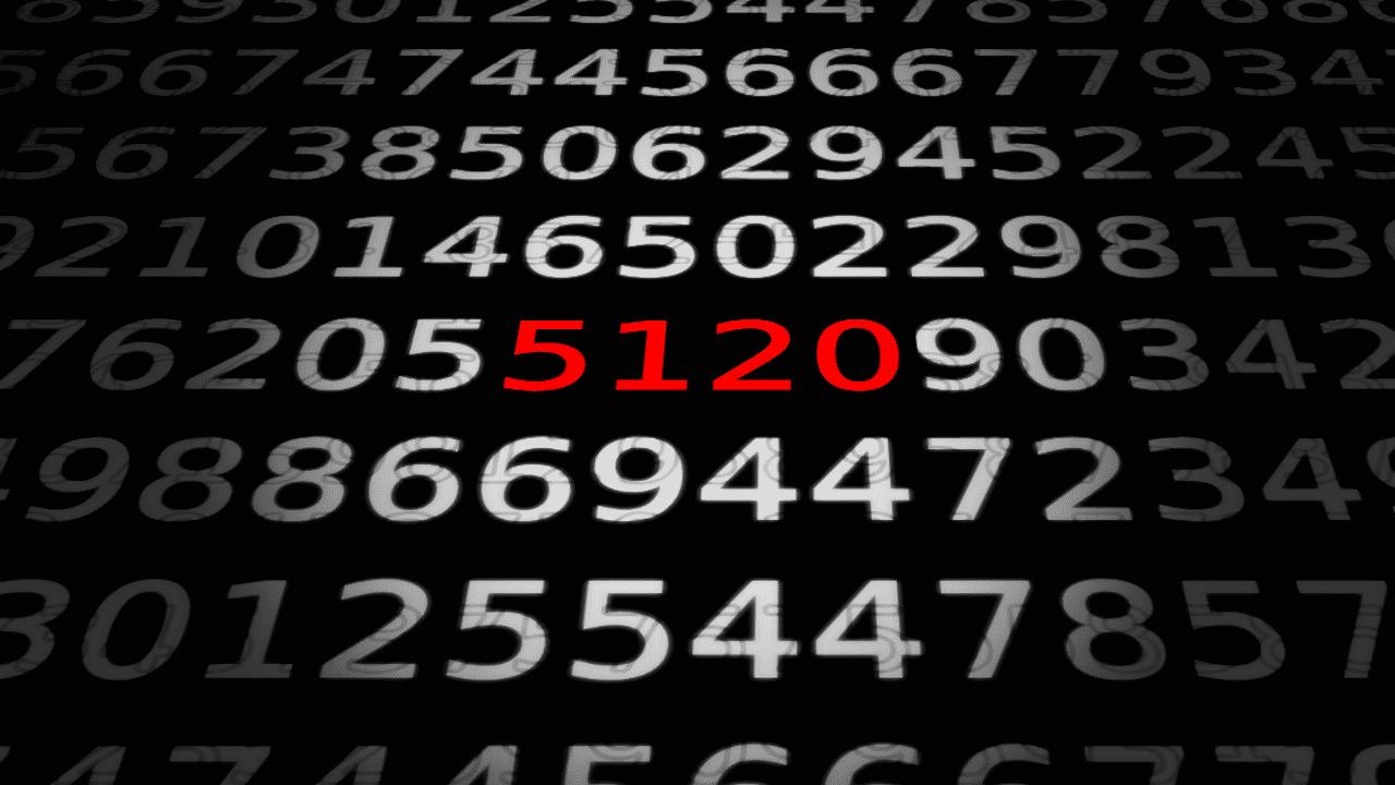 Zahlen Bitte: 5120 Shader für ein Grafik-Halleluja