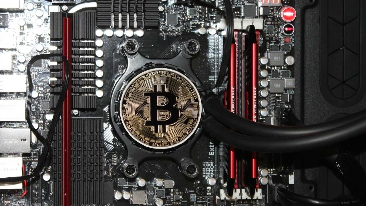 Intel beantragt Patent auf Bitcoin-Mining-Chip