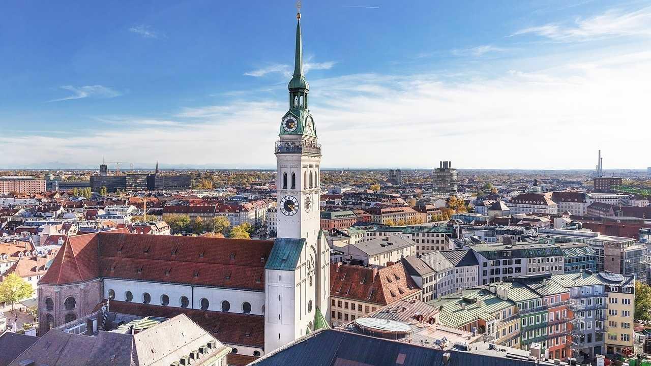 Wohnraumknappheit: München will Airbnb und Co. in die Pflicht nehmen