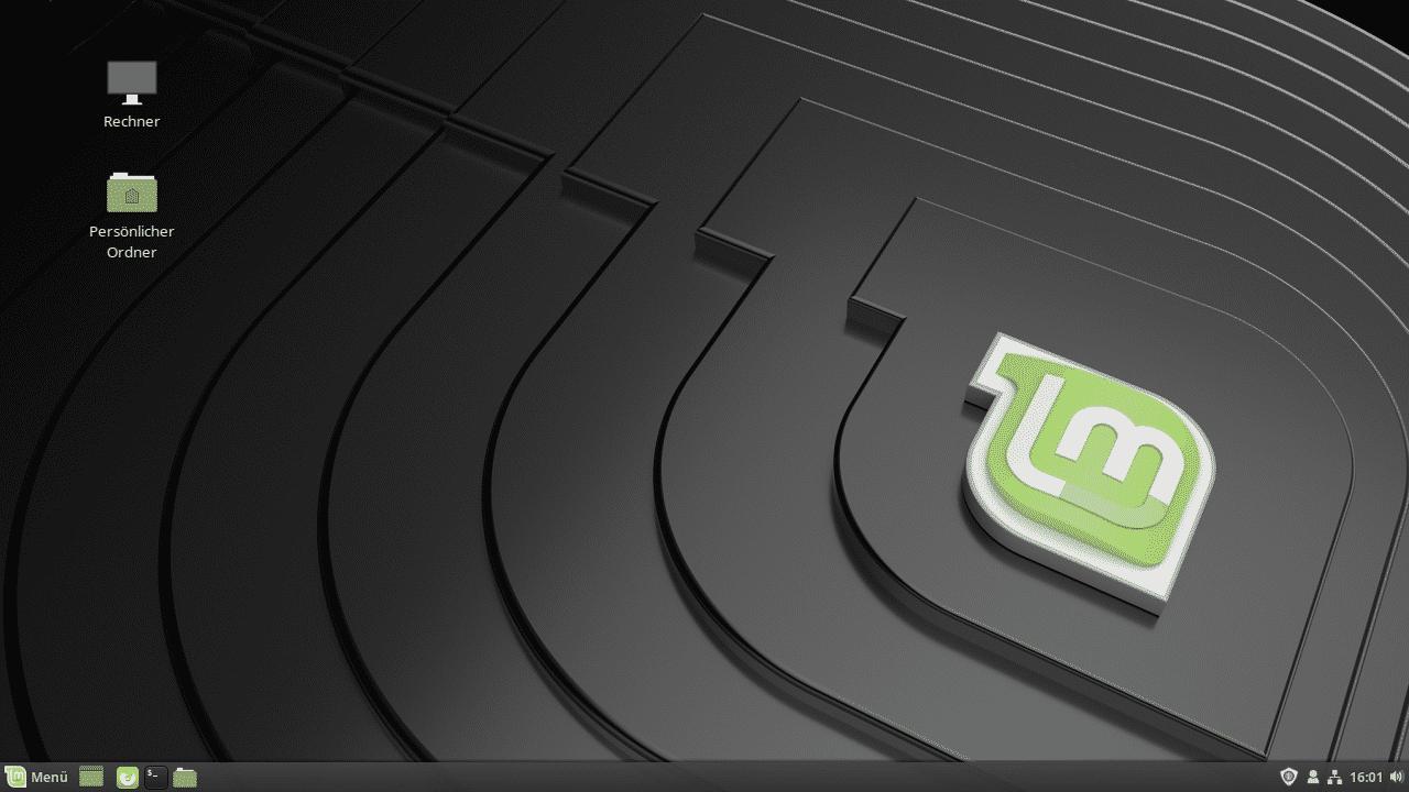 !!!nur vorbereitet: Linux Mint 19.0 freigegeben