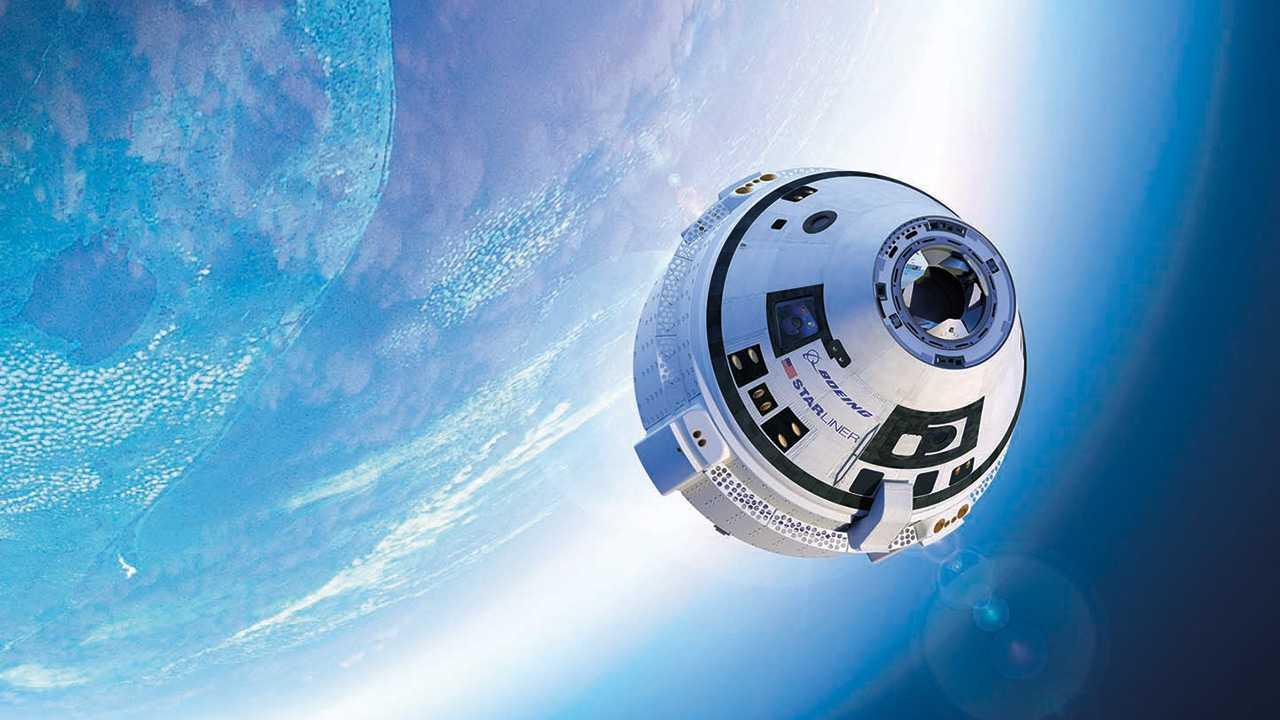 Raumschiff CST-100 Starliner: Erster Start wieder um ein Jahr verschoben