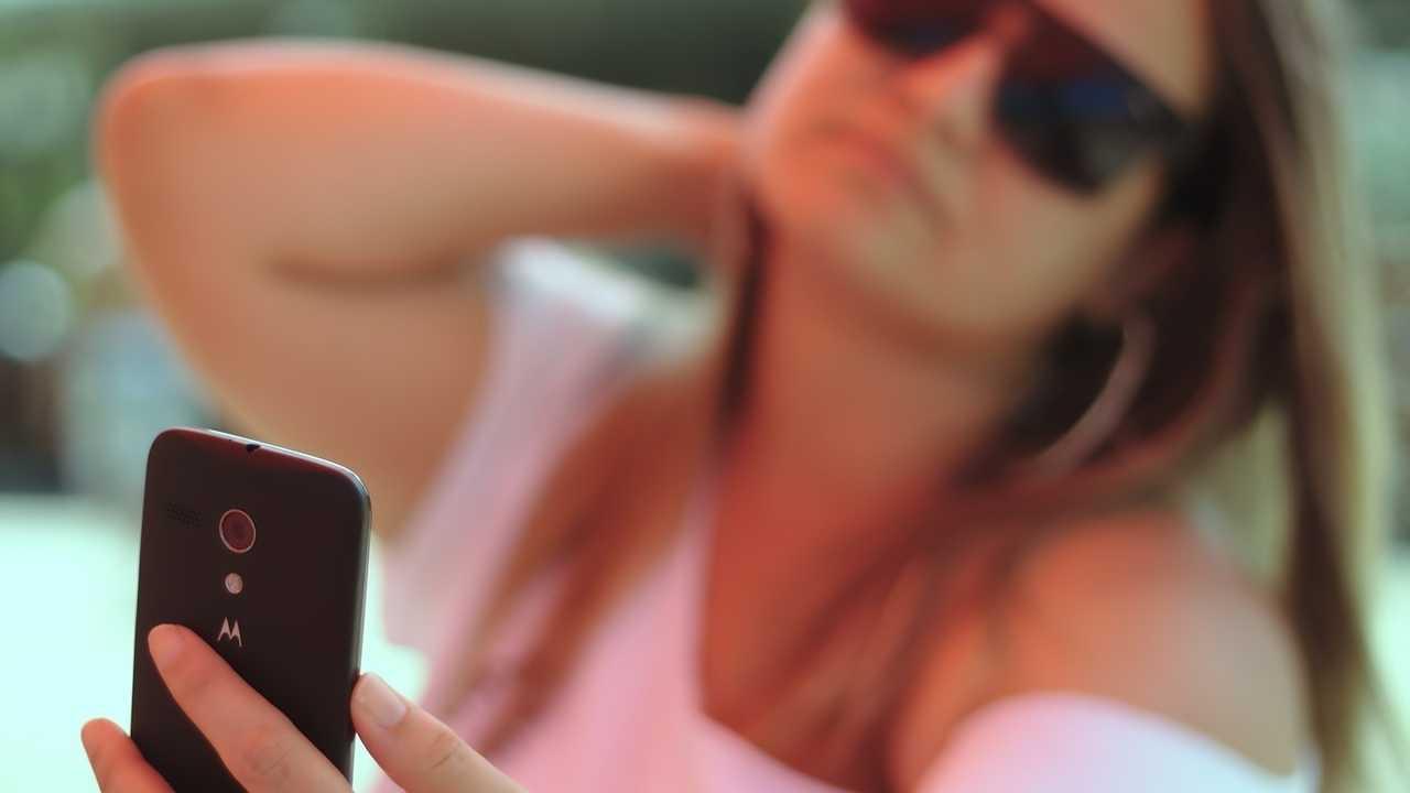 Forscher: Fotofilter für jedermann können Selbstwertgefühl schmälern