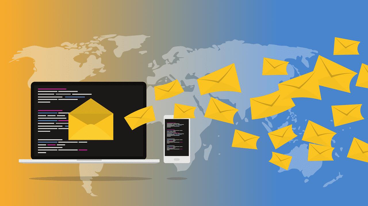 Newsletter-Abmeldung mit einem Klick
