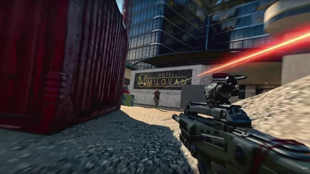 Call of Duty Black Ops 4: Spieler kritisieren Netzwerk-Performance