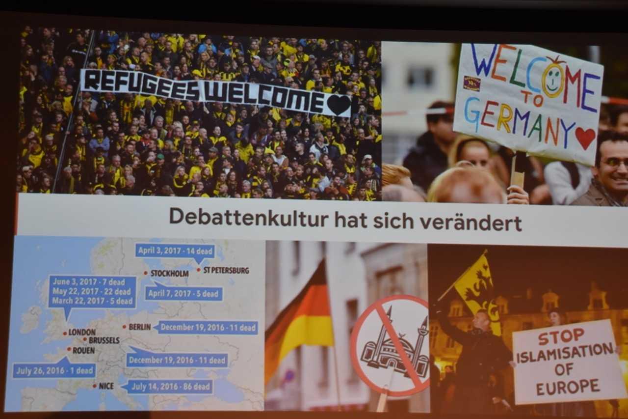 NetzDG-Alternative: Fünf Jahre Haft für schwere Ehrverletzung im Internet