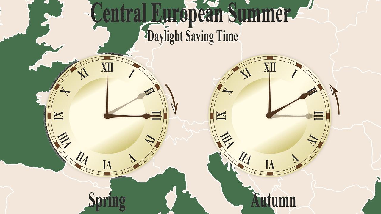 Ständige Sommerzeit: Bundesrat mahnt zur Vorsicht bei der Zeitumstellung