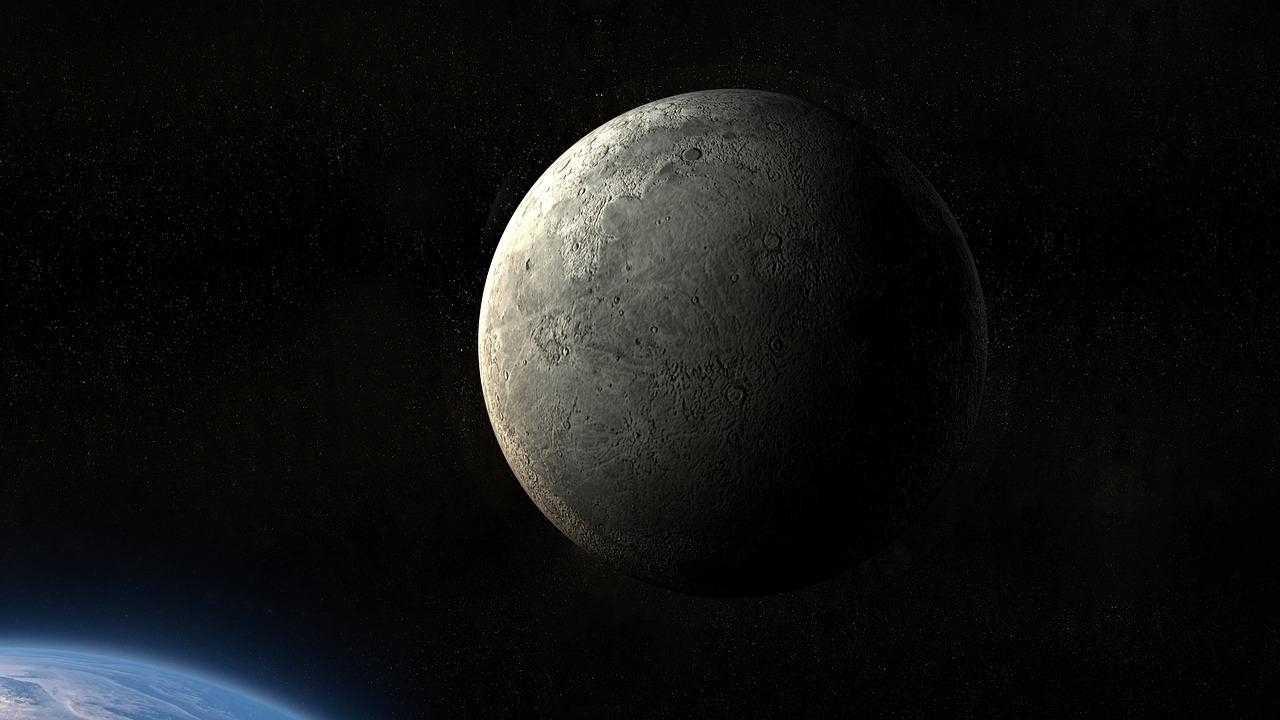China bricht zur Rückseite des Mondes auf