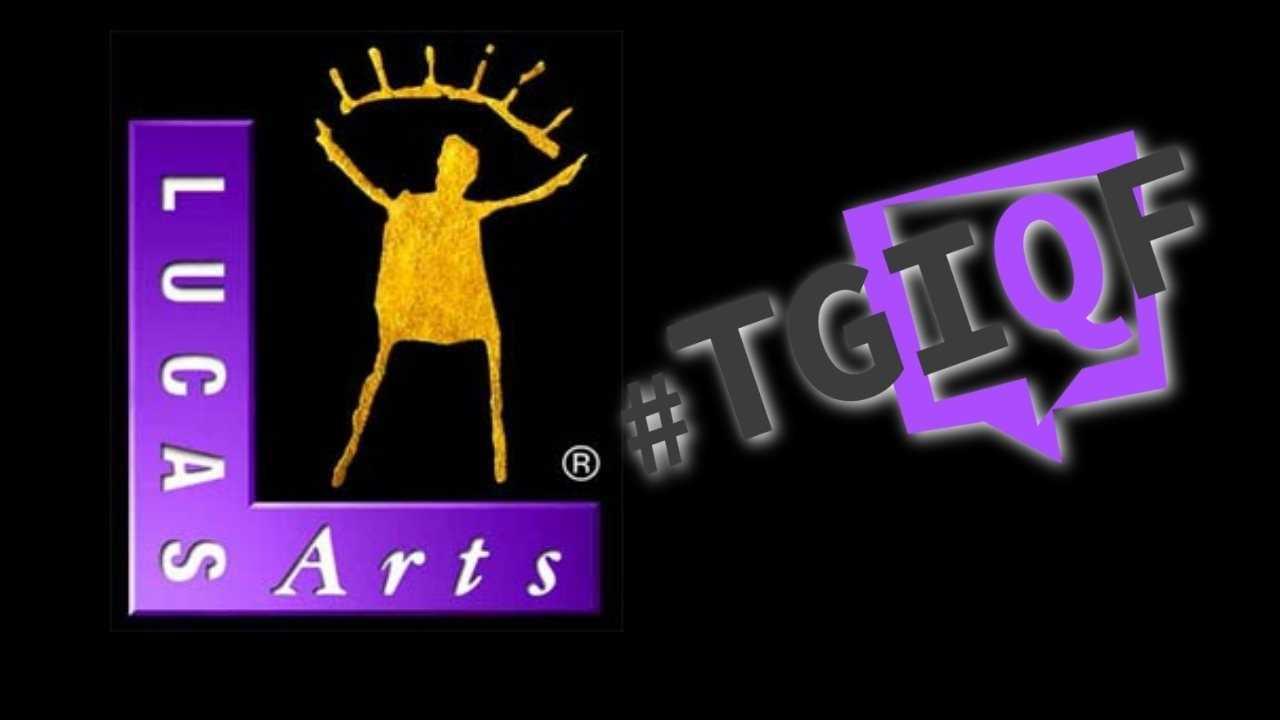 #TGIQF – das Quiz: die LucasArts-Adventures