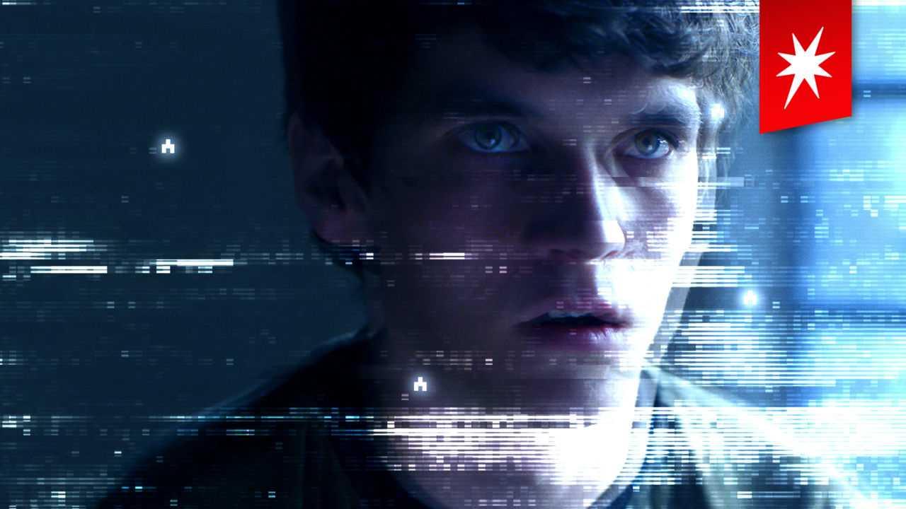 Interaktiver Black-Mirror-Film: Apple TV muss draußen bleiben