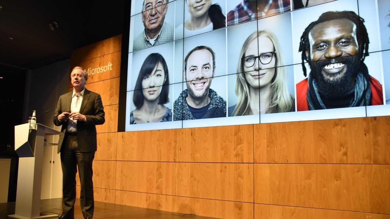 Microsoft-Präsident: Europa muss die Welt beim Datenschutz führen