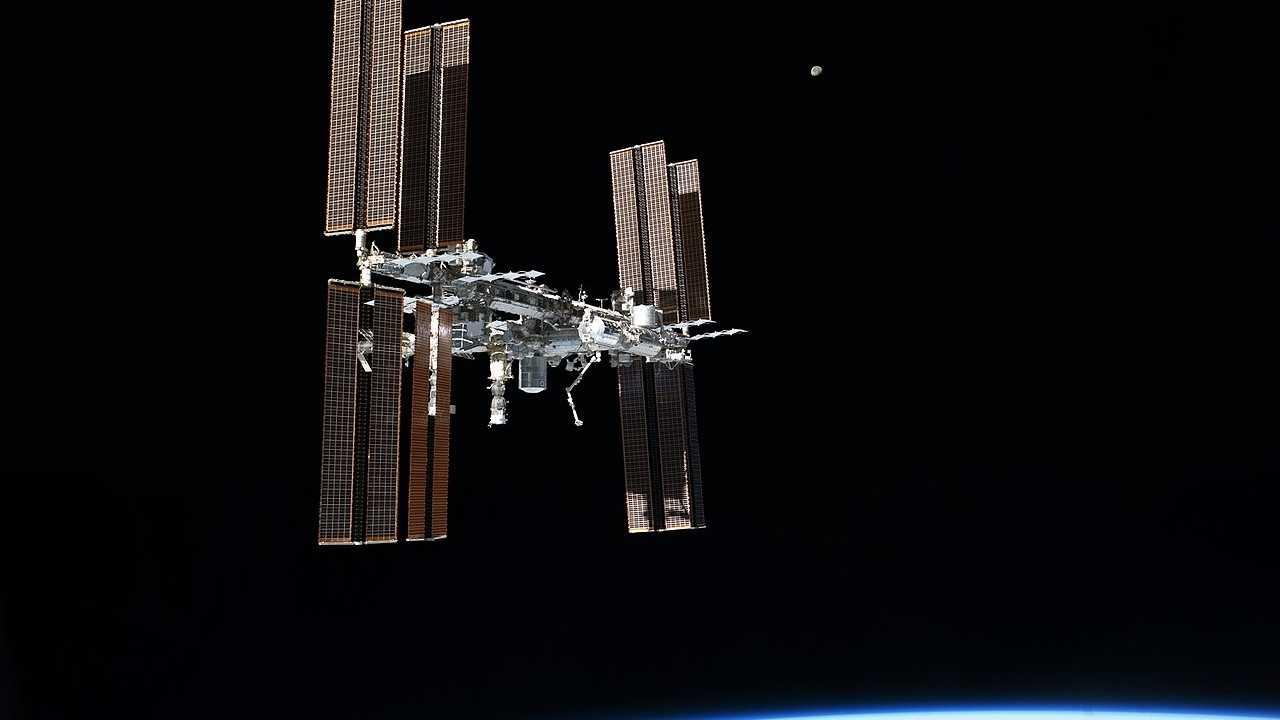 Flug zur ISS: Emirate schicken ersten Astronauten ins Weltall