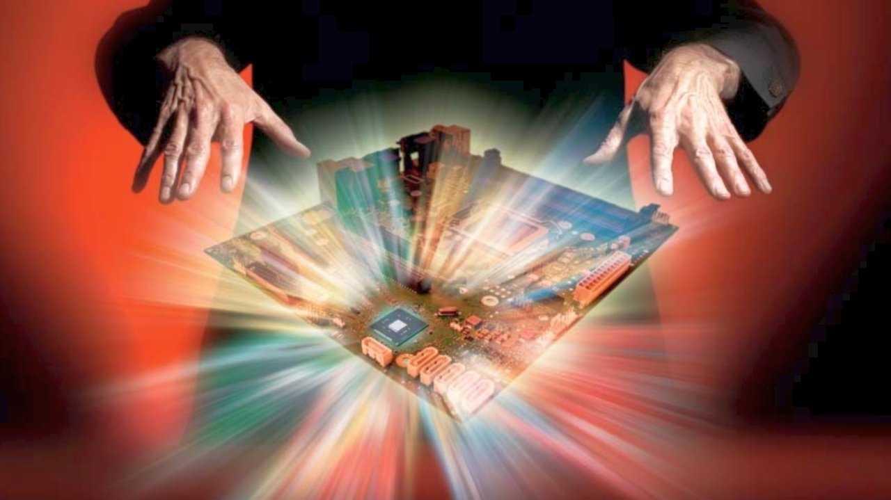 Viele Intel-Rechner brauchen wieder BIOS-Updates