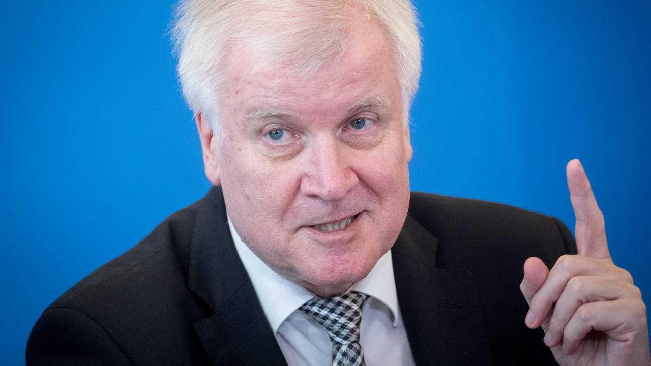 Seehofer-Entwurf: BND soll Bundestrojaner gegen Deutsche im Inland einsetzen dürfen