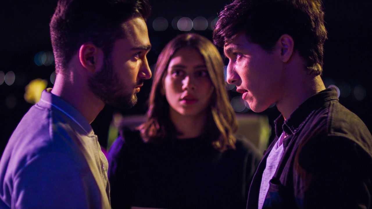 """Netflix hat Ärger in Jordanien: """"Unmoralische Szenen"""" in neuer Serie kritisiert"""