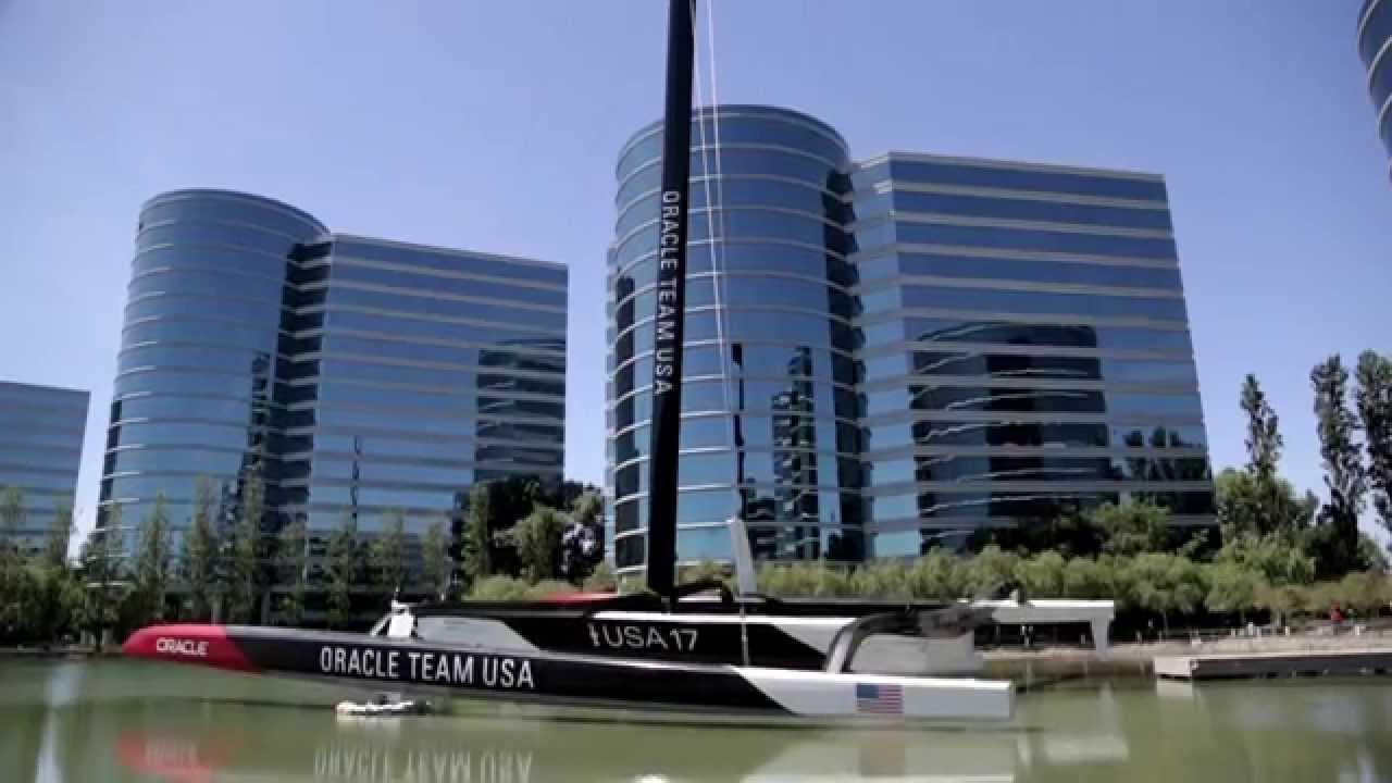 Oracle steigert Gewinn kräftig