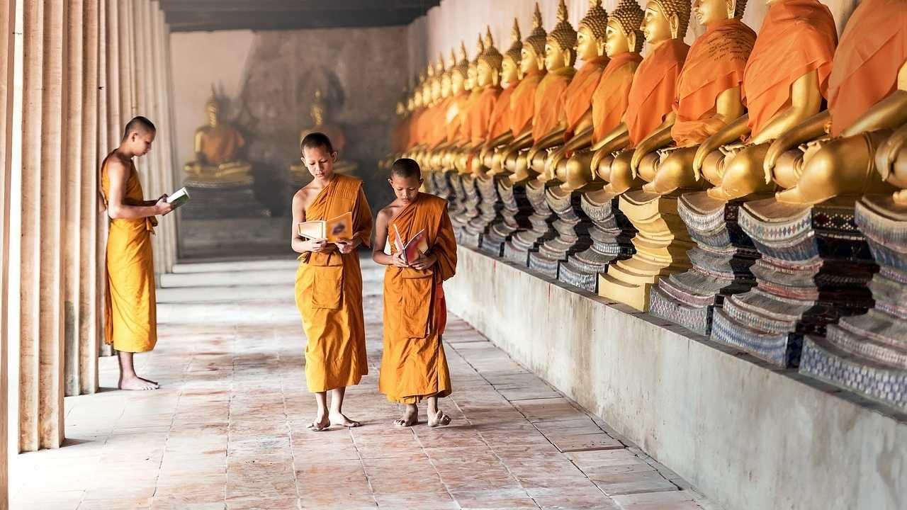 Myanmar schneidet eine Million Menschen vom Internet ab