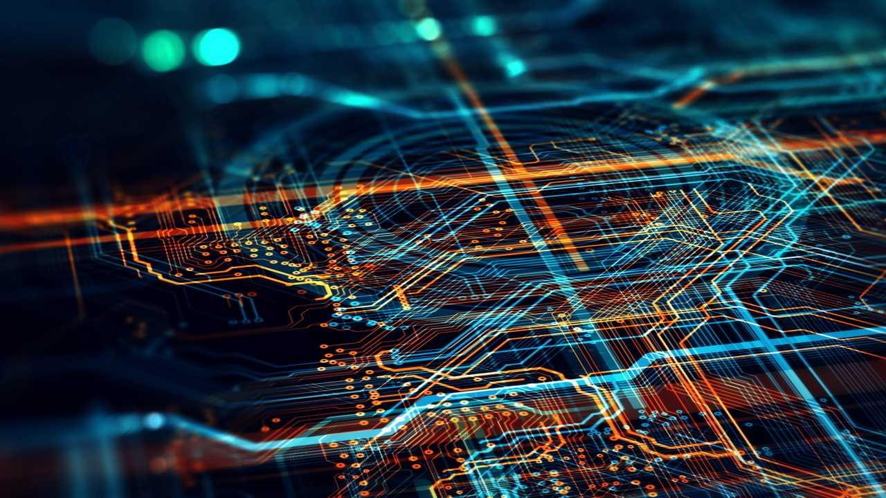 Embedded Entwicklung: VxWorks öffnet sich für Python und Rust