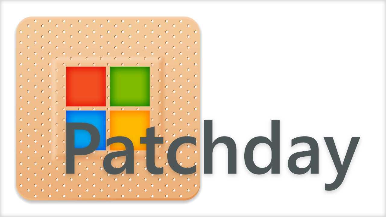 Patchday: Microsoft behebt unter anderem eine aktiv ausgenutzte Windows-Lücke